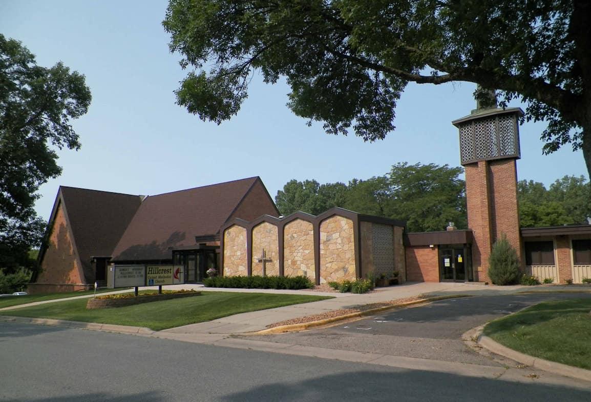 Home - Hillcrest UMC